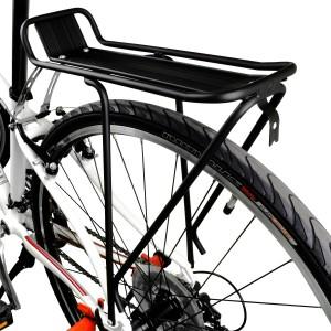 BV Bicycle Rear Bike Carrier Rack
