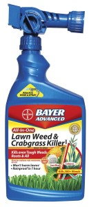 Bayer Advanced 704080 All-In-One Weed Killer