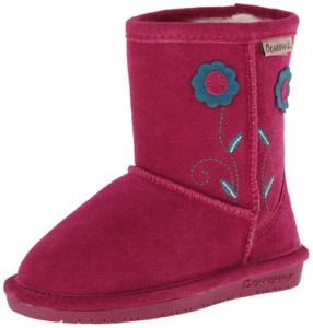 Bearpaw Buttercup Toddler Boot