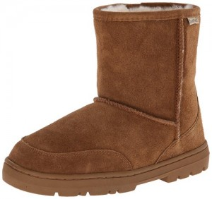 Bearpaw Men's Patriot Snow Boot