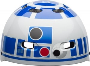 Bell Child Star Wars R2D2 Helmet for Kids