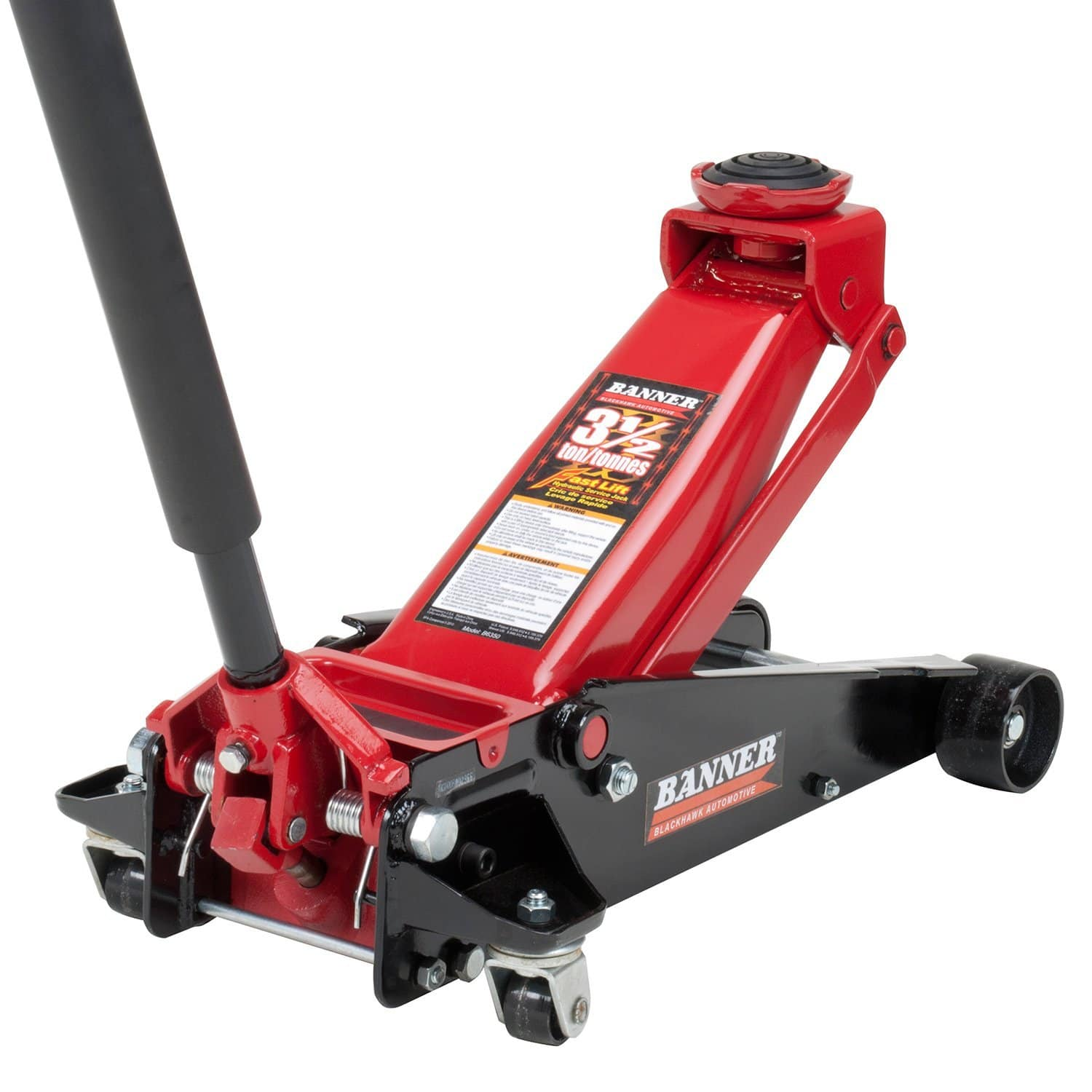 Top 10 Best Automotive Floor Jacks 2018 Review