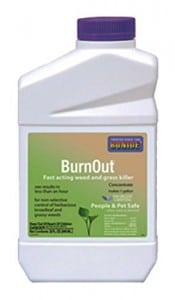 Bonide Burn Out Weed Killer