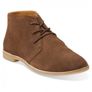 Clarks Women's Phenia Desert Boot