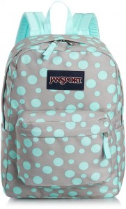 Classic SuperBreak Backpack from JanSport