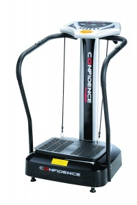 Confidence Fitness Full Body Fitness Machine