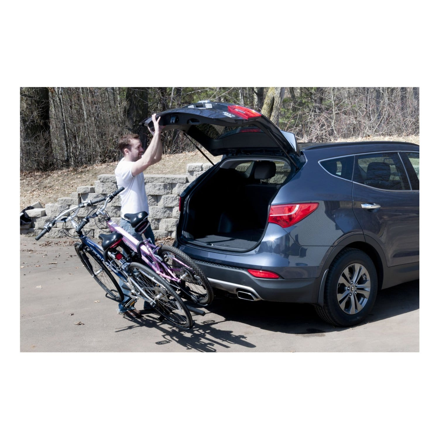 Top 10 Best Bike Racks In 2020 Reviews