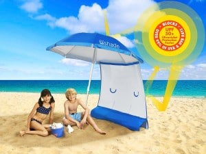 Top 10 Best Portable Beach Umbrellas 2017 Review