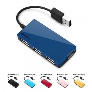 EagleTec Hub3639 USB 2.0 Hub