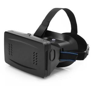Favolcano Google Cardboard Plastic VR Headset
