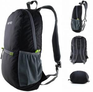 HikPro Ultra Lightweight Portable Backpack