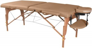 Ironman Northampton Massage Table