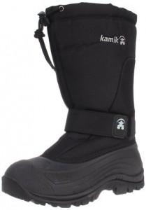 Kamik Men's Weather Boot