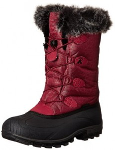 Kamik Women's Snow Boot