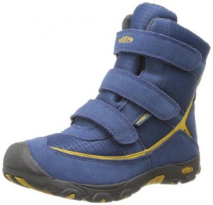 Keen Trezzo WP Youth Snow Boot