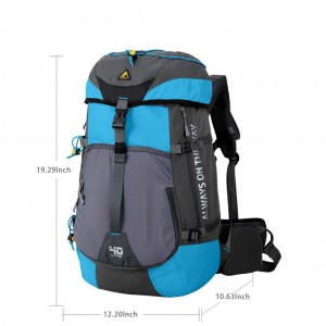 a023a00eafd4 Top 10 Best Hiking Backpacks For Men And Women In 2019 Review