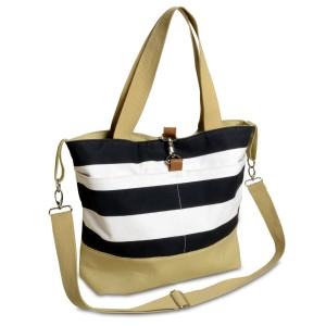 Laiya Deluxe Fashionable Diaper Bag