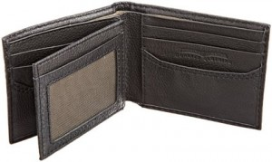 Levi's Men's Slimfold Wallet