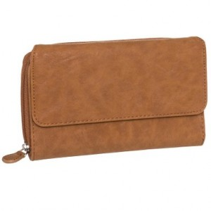 MUNDI Big Fat Flap Wallet