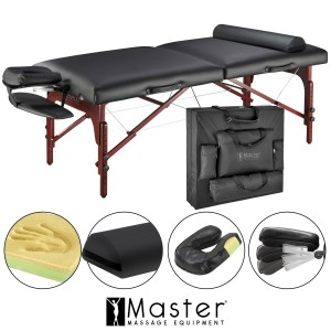 Top 10 Best Professional Portable Massage Tables In 2018 Reviews
