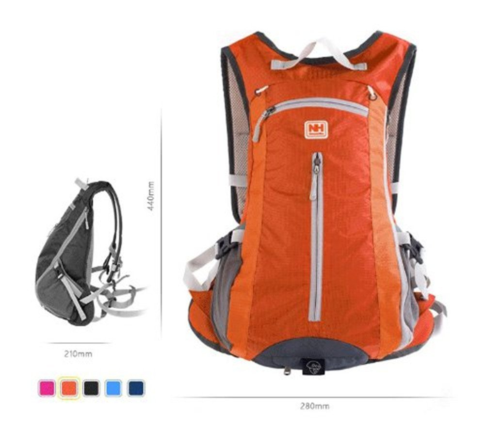 Lightest Hiking Backpack | Frog Backpack