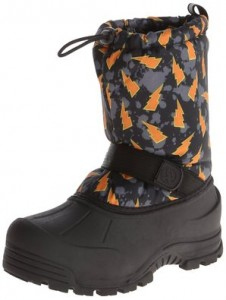 Northside Frosty Snow Boot for Boy