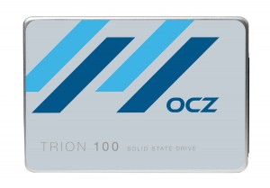 OCZ Storage Solutions Trion 100 Series SSD