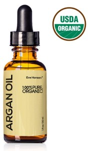 Organic Argan Oil from Eye Hansen