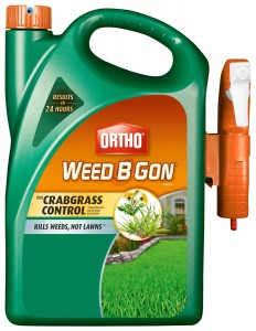 Ortho Weed Killer for Lawn