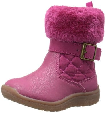 Top 10 Best Winter Boots For Girl In 2019 Review