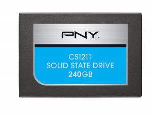 PNY CS1211 Solid State Drive