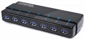 Plugable USB 3.0 SuperSpeed Hub