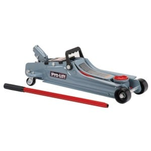 Pro Lift F-767 Low Profile Floor Jack