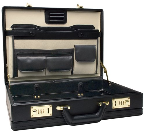 Top 10 Best Briefcases For Men In 2020 Review