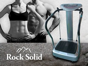 Top 10 Best Body Vibration Platform Machines In 2017 Review