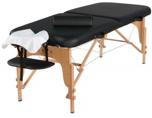 Sierra Comfort Professional Portable Massage Table