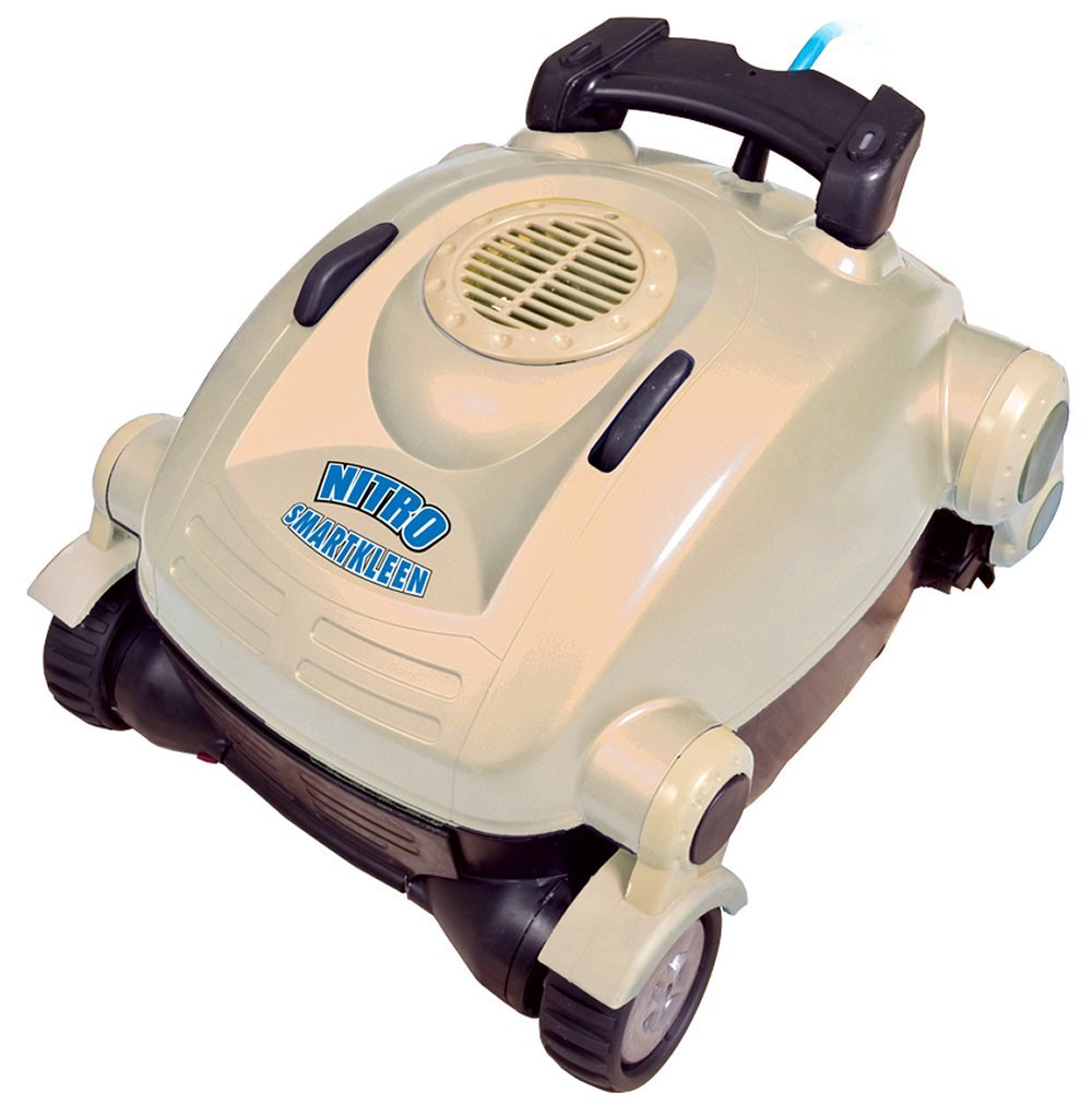 Top 10 Best Automatic Pool Cleaners In 2020 Review