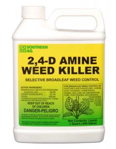 Southern Grass Killer Selective