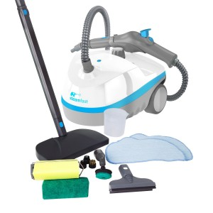 SteamFast SF-370WH Multipurpose Steam Cleaner