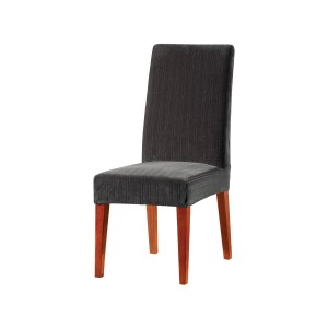 Sure Fit Stretch Short Dining Room Chair Cover