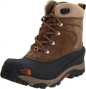 The North Face Chilkat II Insulated Boot