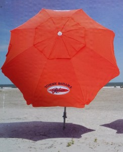 Tommy Bahama 2015 Beach Umbrella