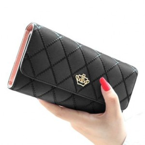 Tonsee Fashionable Lady's Wallet