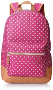 Trailmaker Girls' Dots Backpack