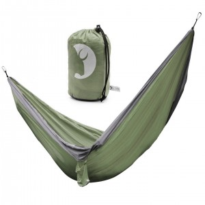 Tribe Provsions Compact Adventure Hammock