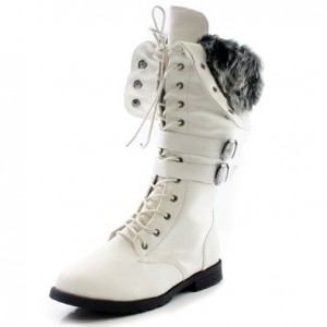 West Blvd Shanghai Winter Boot - the most beautiful winter boot for women