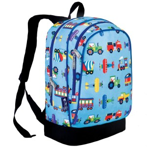 Wildkin Olive Kids Backpack