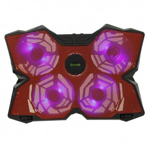 iKross Gaming Laptop Cooling Pad