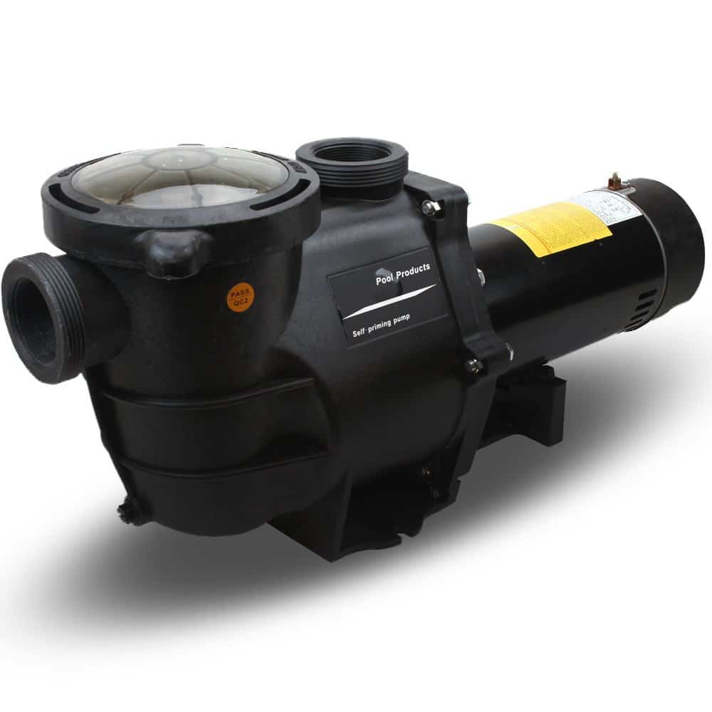 Top 10 Best Pool Pumps in 2020 Review