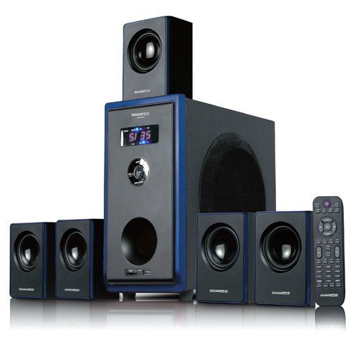 Top 10 Best Surround Sound Systems in 2020 Review